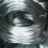 high quality galvanized iron wire( hot dipped or electro)