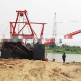 2000m3 China Cutter Suction Sand Dredger Boat low price