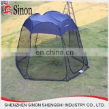 Summer large family tents Outdoor Camping Bug Net