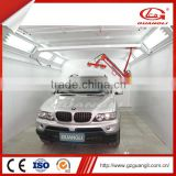 Factory Supply Infrared Light Optional Semi-Down Draft Spray Booth Painting Spray Booth(GL1-CE)