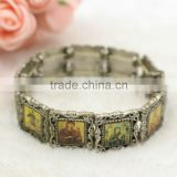 Orthodox icon bracelet