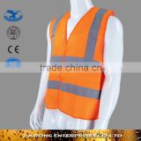 Cheap high visible road safety reflective vest RF003                                                                         Quality Choice