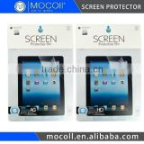 Mobile Phone Accessories 4H Anti-glare Bubble Free Anti Glare Screen Protector For iPad Air
