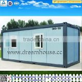 new design luxury foldable prefab container house/prefab container homes/high quality container house