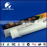 2014-2015 factory wholesale price t8 led tube t8 1.2m tube light led ce&rohs price led tube light t8