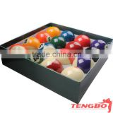 Wholesale high quality but cheap price TB-T-6 tenni tabl ball