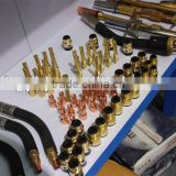 mig welding machine torch accessories