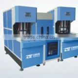 ZG-2000A Semi-automatic plastic water bottle making machinery/pet blow molding machine