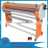 WELDON 1600mm electric hot and cold roll laminator with CE                                                                         Quality Choice