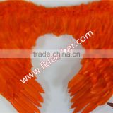 Wholesale Large Feather Angel Wings For Adult Fairy Stage Decoration