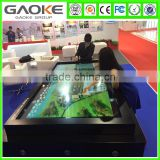 Gaoke 55 65 70 84 98 Inch Classroom Interactive Monitor touch screen Interactive Android Touch TV Screen