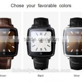 Smart Watch OEM Design GT08 Smart Pocket Watch,SIM Phone Smart Watch with Camera                                                                         Quality Choice