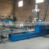 TE-65 Starch-Based Biodegradable Plastic Twin-Screw Granulating Machine
