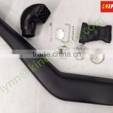 LLDPE Snorkels for pick up trucks of Volkswagen Amarok 3/2011 Onwards Diesel 2.0L Turbo TDI200