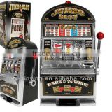 Hot Sale Cheap price Casino gambling video game machine Coin Operated Casino Machine