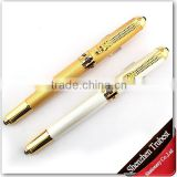 Jinhao Gold ball pen , Jinhao gold dragon pen