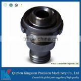 oem odm precision turning and milled part sus303 metal part customized telecom products