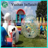 China manufacturer price best quality human billiards inflatable
