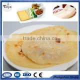 Small business industrial commercial use crepe making machine/crepe maker