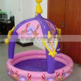 kids toys pool/baby boat/inflatable kids pool/pvc babay boat/swimming pool toys for baby