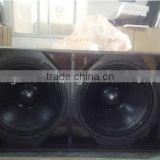 18 subwoofer speaker box on sale - China quality 18