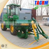 Small sugar cane harvester SH15 sugar cane mini harvester for sale                                                                                                         Supplier's Choice