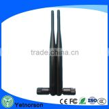 high gain 5 dbi SMA male stable signal 1090MHz Antenna 1090MHz omni directional gsm antenna