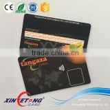 13.56MHZ Ultralight RFID Ving Key Card for Hotel Door Lock system