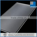 China Mitsubishi pmma material LED panel light                                                                         Quality Choice