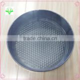 hotting selling Springform Cake Baking Pan catering baking dishes high quality round aluminum bakeware                                                                         Quality Choice