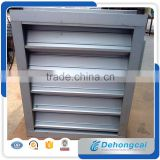 Customized Air Grille for Door in Air Conditioning/Aluminium Louver/Shutter