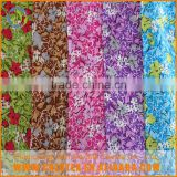 New production China market professional spun rayon printed fabric