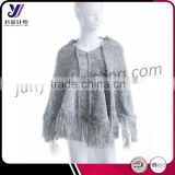 Hot Selling wool felt cashmere winter knitted shawl pashmina scarf factory wholesale sales (accept the design draft)