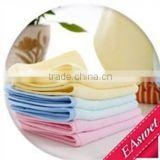 bamboo fiber bordure small hand towel for cheap sale from China