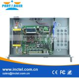 Wholesale High Quality 2*MINI PCIE+2*SATA+CF Card+3G Slot Network Firewall Vpn Appliance