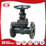 DN80 water stainless steel gate valve manufacture sluice oil stellite valve seat