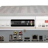 Low price for Singapore 2014 newest MUX HDC800SE hd cable receiver with wifi open HD channels