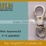 High quality safety belts snap hook