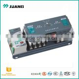 100A 225A 400A 630A 800A Automatic dual power transfer switch/generator auto changeover switch with high breaking capacity