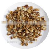 Supply with Chinese Walnut Kernels Light Amber Quarter For Sales