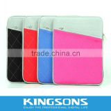 2013 trendy lptop sleeve for ipad KS6205