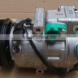 Auto air conditioning parts for KIA for sorento 2.4 2014 97701-2P400 1F3BE-06400 3L104-0043 A/C compressor