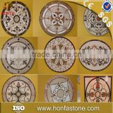 300*300 Non Slip Hall Floor Tiles Patterns