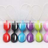 Women Sex Toys Silicone Vaginal Balls Trainer Vagina Tightening Love Ball Sexy Vagina Tightener With Sex Products