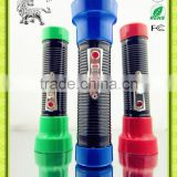 Tiger Fire Sell World LED Flashlight Best Sellers Of 2015 LED Flashlight Parts