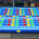 giant inflatable twister game Inflatable twister mattress
