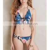 Fast delivery S-XXL sizes bikini girls swimwear photos hot sexy LCAN-2935