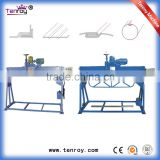 Tenroy insulated duct 4 inch,double layer color steel roll forming machine,20 inch insulated flexible air duct