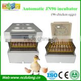 Poultry farming equipment mini egg hatching machine for sale
