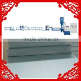 XPS board machinery /Plastic Extruders